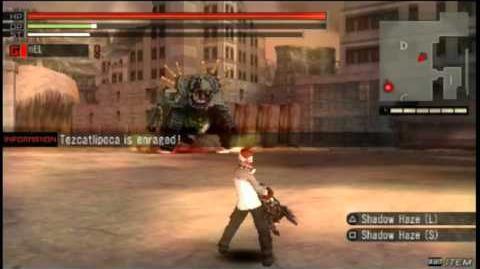 God Eater Shadow Haze Combo-0