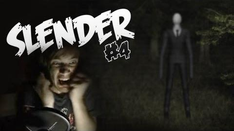 Slender: The Eight Pages - Part 4