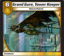 Grand Gure, Tower Keeper