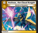 Astinos, the Cloud Knight