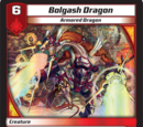 Bolgash Dragon