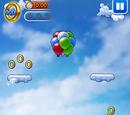 Sonic Jump (2012) Zones
