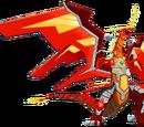 Michael's Dragonoid