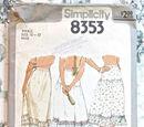 Simplicity 8353 B