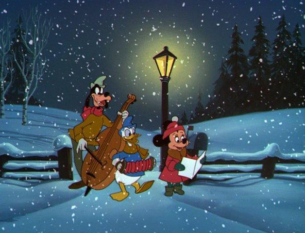 Muppet christmas carol songs lyrics
