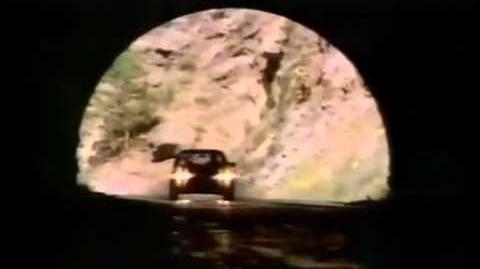 1984 Honda Accord Hatchback Commercial