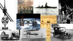 Human history
