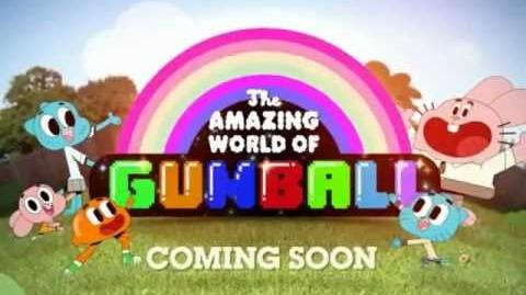 Who is Gumball Watterson? The Amazing World of Gumball - Cartoon Network