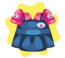Blue Apron Outfit