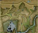 FarCry 2 Karte/Leboa-Sako - Nördlicher Sektor