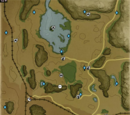 FarCry 2 Karte/Leboa-Sako - Südwestlicher Sektor