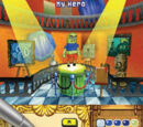Drawn to Life: SpongeBob SquarePants Edition/gallery