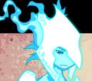Aegis, the Elemental Spirit of Valor