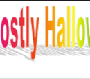 Ghostly Halloween Event