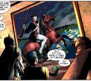 Darius Wayne (New Earth)