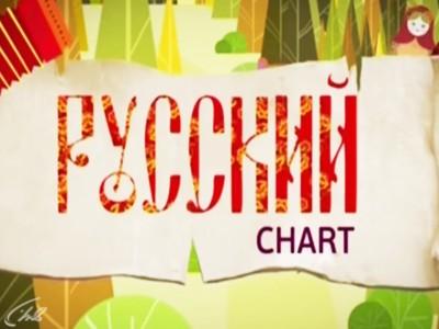 муз тв русский чарт список песен слушать