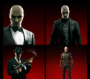 Suit and Gun Collection DLC