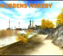 Västkobbens Fiskeby
