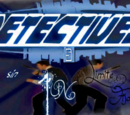 Detectives 'S', Sin ningún limite fijo