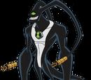 Omega Squad series/Characters