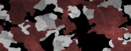 Bloodshot camo