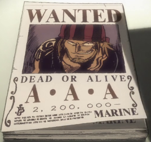 A A A The One Piece Wiki Manga Anime Pirates