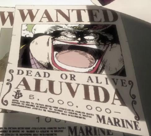 Sistema de Fama e Recompensa  Alvida_Anime_Wanted_Poster