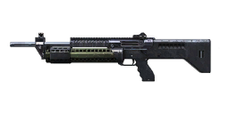 M1216 - The Call of Duty Wiki - Black Ops II, Ghosts, and ... M1216