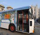 Autobus per homeless