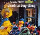 Sesame Street Christmas Sing-Along