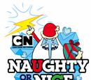 Randomced859/CN Naughty or Nice Christmas Event