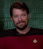 William T. Riker, 2365
