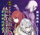 Shinyaku Toaru Majutsu no Index Light Novel Volume 06