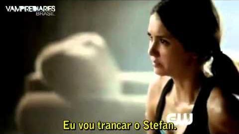 (Promo Estendida) The Vampire Diaries - 3x06 (Legendado)