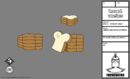 BW106 model bread and stack of bread.png