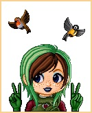 Jay Sparrow