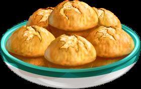 Recipe-Corn Muffins
