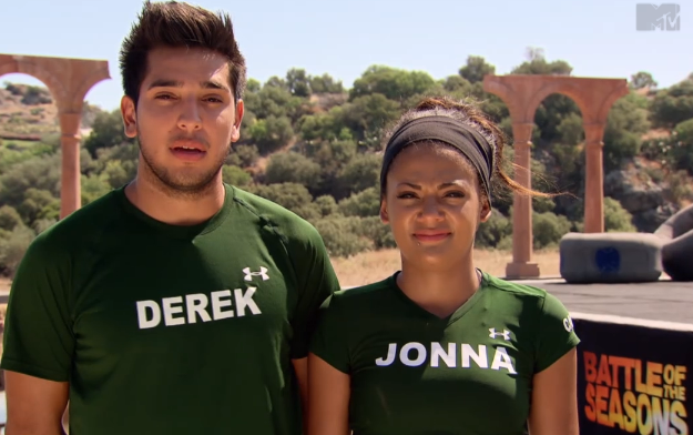 zach and jonna mtv dating opposite
