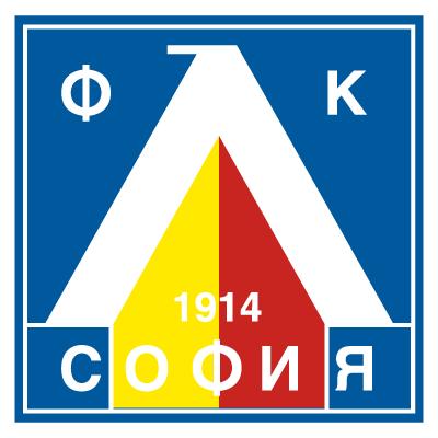 Sofia Logo Png Levski Sofia Logo
