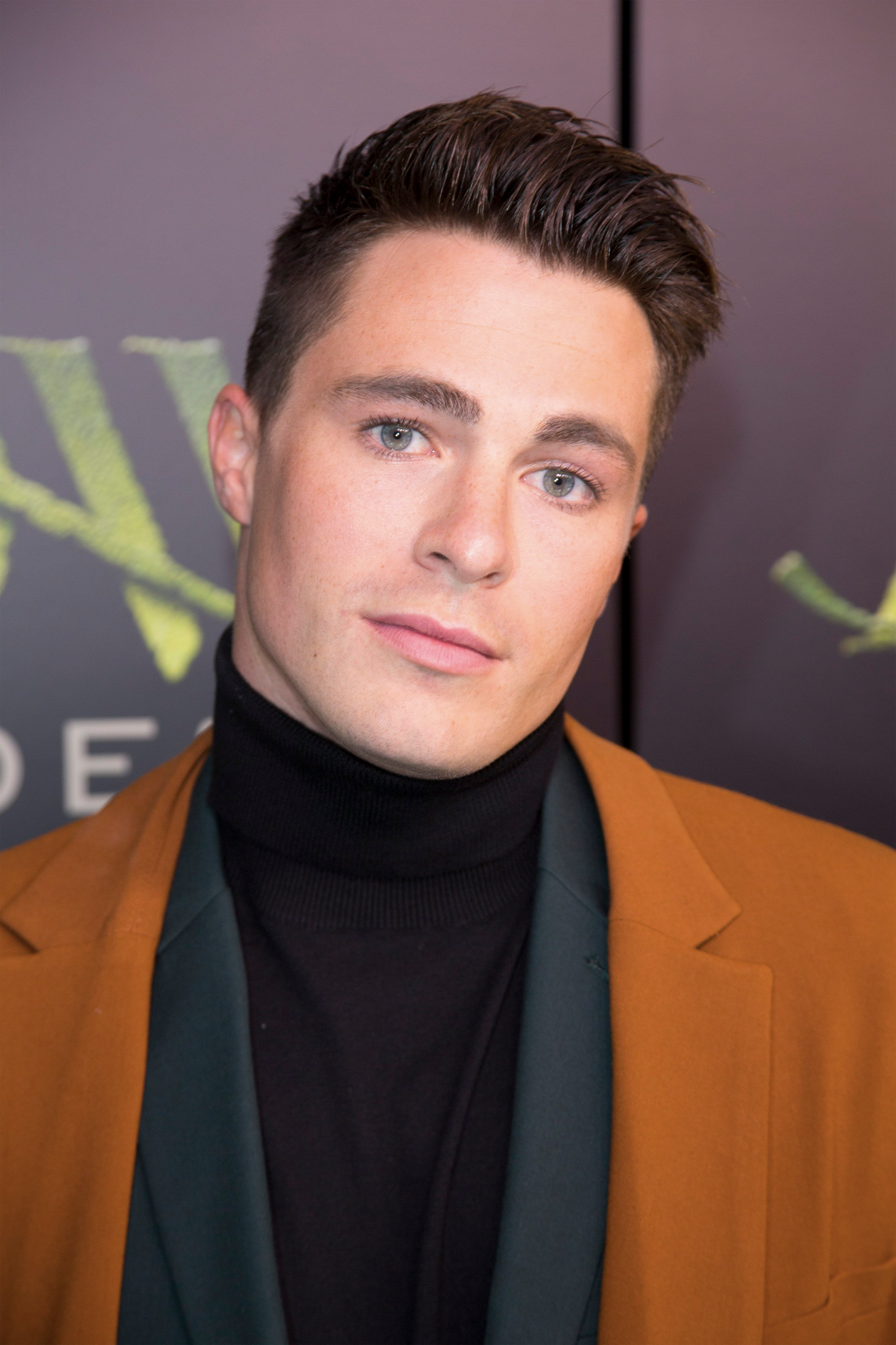 Colton Haynes earned a  million dollar salary, leaving the net worth at 4 million in 2017