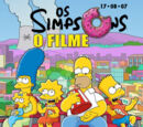 Os Simpsons:O Filme