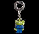 Alien Key Schlüsselanhänger 852950