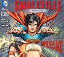 Smallville Season 11 Vol 1 9