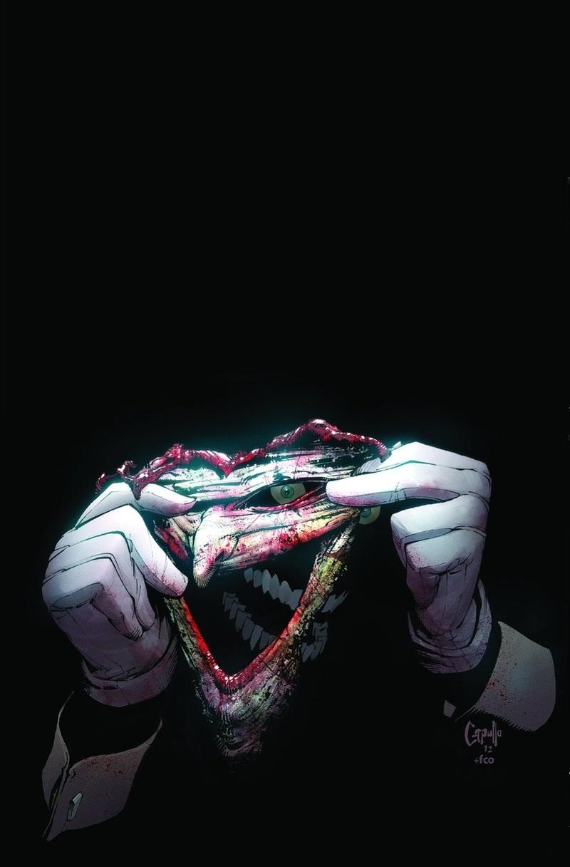 Joker (Prime Earth) - DC Comics Database