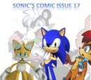 Sonic's Comic issue 17