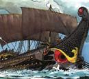Czarna galera (okręt)