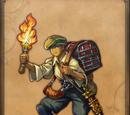 Dennis the Treasure Hunter