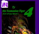 Ty the Tasmanian Tiger 4: Last of my Kind...