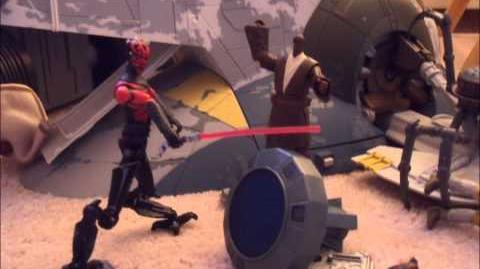Jedi Master Talabar