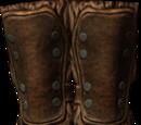 Skyrim: Elementy zbroi